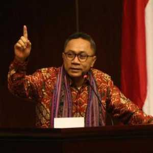 Zulkifli Hasan: Apapun Motifnya, Bom Di Makassar Tidak Bisa Dibenarkan
