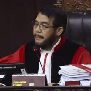 Permohonan Kurnia-Usman Soal Sengketa Pilbup Bandung Akhirnya Ditolak MK