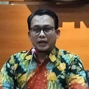 KPK Cegah Ke Luar Negeri Pejabat DJP Kemenkeu Yang Jadi Tersangka Suap Pajak