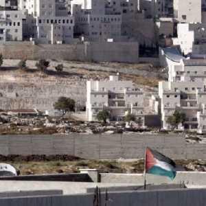 Di Tengah Pandemi Covid-19, Israel Semakin Gencar Hancurkan Rumah Warga Palestina Di Tepi Barat
