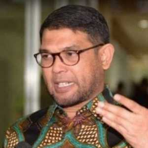 Revisi UU ITE Tak Masuk Prolegnas, Nasir Djamil: Sampai Dua Bulan Tak Ada Tanda-tanda, Itu Cuma Lip Service