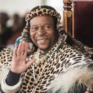 Raja Zulu Goodwill Zwelithini Tutup Usia