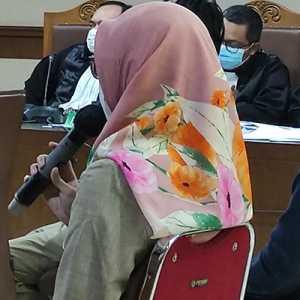 KPK Panggil 6 Saksi Untuk Edhy Prabowo, Termasuk Sespri AMP Yang Buang IPhone Saat OTT