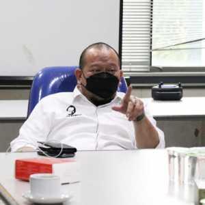 3 Ribu Fintech Dibekukan OJK, LaNyalla Ingatkan Masyarakat Tidak Gunakan Pinjaman Online Ilegal