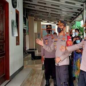 Kampung Tangguh Jaya Mampu Jadikan Muara Angke Zero Covid-19