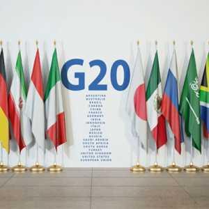 Tuan Rumah KTT G20, Kepercayaan Dunia Pada Indonesia Menguat