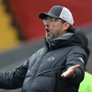 Liverpool Bisa Gagal Duduki 4 Besar, Jurgen Klopp: Itu Bukan Perhatian Saya Saat Ini