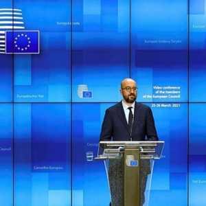 Para Pemimpin UE Setuju Meluncurkan Kembali Kerja Sama Dengan Turki