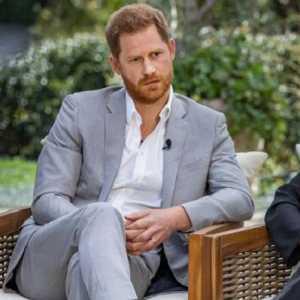 Pangeran Harry Merasa Terjebak Dengan Kerajaan Hingga Bertemu Meghan Markle