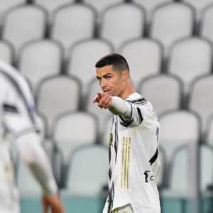 Ronaldo Cetak Gol Ke-20, Juventus Kini Berjarak 3 Poin Dari Milan