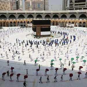 Jadi Pasar Haji Terbesar, BPKH: Idealnya Indonesia Berinvestasi Di Arab Saudi