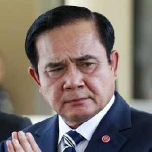 Berjanji Tak Kembalikan Pengungsi Ke Myanmar, PM Thailand: Ini Tentang Kemanusiaan, Kedua Pihak Perlu Cari Solusi
