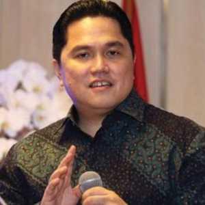 Pengurus MES Dilantik Wapres Maruf Amin Siang Ini, Erick Thohir: Setelah Ini Pengurus Langsung Bersiap Realisasikan Program