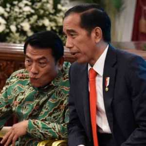 Kata Irma Suryani, Manuver Moeldoko Gak Ada Sangkut Paut Jokowi