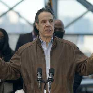 Pertanyakan Motif Para Penuduh Yang Memintanya Mundur, Gubernur New York: Itu Sembrono Dan Berbahaya!