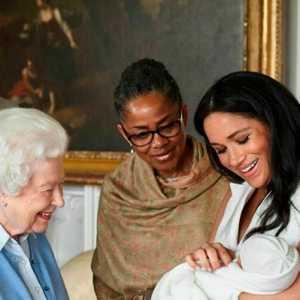Bukan Ratu Atau Pangeran Philip, Lalu Siapa Anggota Keluarga Kerajaan Yang Mengatakan Seberapa Gelap Kulit Archie?