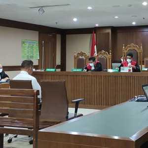 Pemberi Suap Edhy Prabowo Ajukan Justice Collaborator, Majelis Hakim: Sedang Kami Pelajari