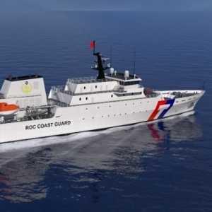 Bersatu Hadapi China, Taiwan Dan AS Perkuat Kerja Sama Maritim