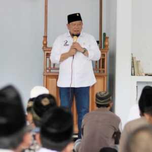 Dorong Kemandirian Pesantren, Ketua DPD Dukung PJKP Kementerian Agama
