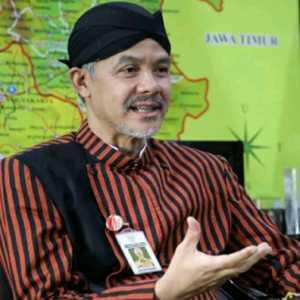 Usai Ridwan Kamil Kritik Impor Beras, Ganjar Pranowo: Terlalu Dini Jika Dilakukan Hari Ini