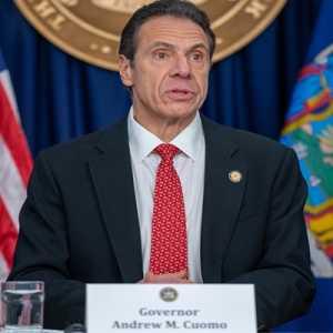 Enggan Mundur Usai Terjerat Kasus Pelecehan Seksual, Gubernur Andrew Cuomo Terancam Dimakzulkan