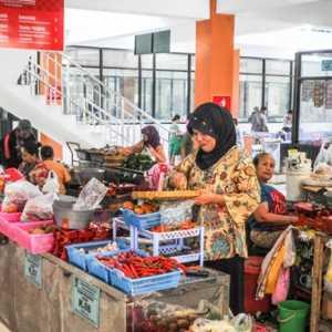 Ekspektasi Masyarakat Terhadap Ekonomi Jawa Tengah Turun