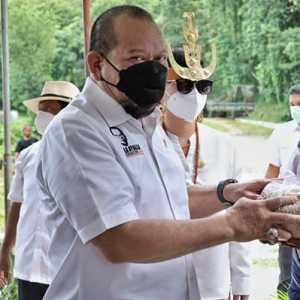 Tolak Usulan CIPS, Ketua DPD RI: Bagaimana Nasib Petani Jika Impor Dilepas Tanpa Batas
