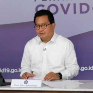 Perluasan PPKM Mikro Didasari Penanganan Covid-19 Membaik Pulau Jawa-Bali