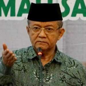 Bagi Ketua Muhammadiyah, Rencana Impor Beras Tidak Sesuai Seruan Presiden Jokowi