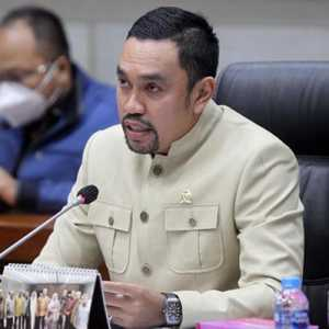 Gerap Cepat Buru Teroris Pasca Bom Makassar, Pimpinan Komisi III: Atas Nama Rakyat, Saya Ucapkan Apresiasi Pada Polri