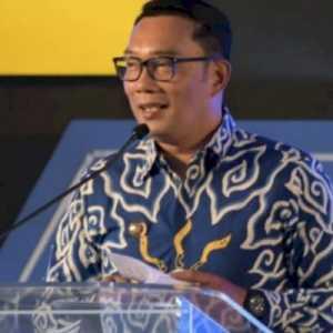 Pulihkan Ekonomi, Ridwan Kamil: BUMD Jabar Harus Perkuat Kolaborasi