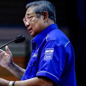 Dukung Sikap Jokowi Soal Myanmar, SBY: Sesuai Tradisi Indonesia