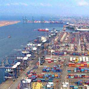 Tumpang Tindih, keberadaan Otoritas Pelabuhan Perlu Ditinjau Ulang