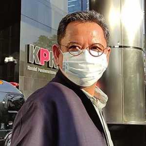 Pepen Nazaruddin Dicecar KPK Soal Penerimaan Uang Dari Tersangka Kasus Bansos