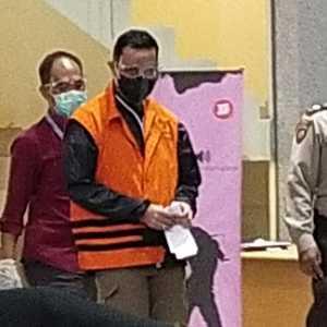 Beberapa Kali Bertemu Ihsan Yunus Di Ruang Kerja, Juliari Batubara Bantah Terkait Pengadaan Bansos Sembako
