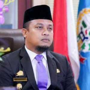 KPK Panggil Andi Sudirman Sulaiman Sebagai Saksi Untuk Tersangka Nurdin Abdullah