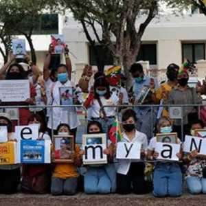 Konflik Myanmar Dan Jalan Buntu Dewan Keamanan PBB