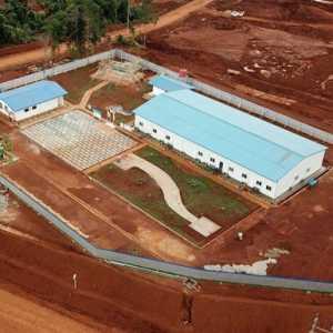 Proyek Strategis Nasional Smelter Kolaka Ditargetkan Rampung 2024