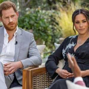 Wawancara Harry Dan Meghan Penuh Kontroversi, Istana Buckingham Diam Seribu Bahasa