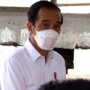 Jokowi Janji Pembangunan Ambon New Port Dimulai Tahun Ini, Kapan Selesainya?