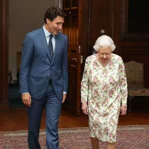 Imbas Wawancara Harry Dan Meghan, Warga Kanada Minta Mundur Dari Persemakmuran