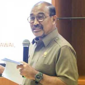Jelang Ramadhan, Nono Sampono Ingatkan Pemerintah Antisipasi Kelangkaan Bahan Pokok