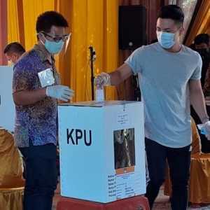 Revisi UU Pemilu Dicabut Dari Prolegnas, KIPP: DPR Menyerahkan Revisi UU Pemilu Dan Pemilihan Kepada Perpu?