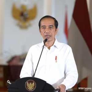 Desak ASEAN Gelar KTT, Jokowi: Kekerasan Di Myanmar Harus Dihentikan