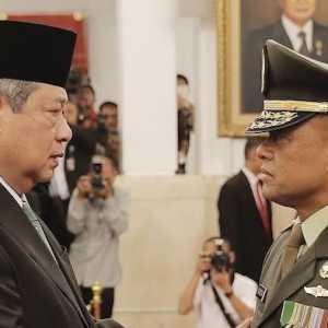 Sadar Telah Dibesarkan SBY, Alasan Gatot Nurmantyo Menolak Saat Diajak Congkel AHY