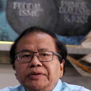 Rizal Ramli: Feodalisme, Primordialisme, Dan Korupsi Merusak Sistem, Tugas Kita Memotong Beban Tersebut