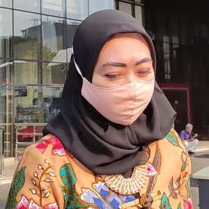 KPK Sita Dokumen Dari Istri Terdakwa Kasus Bansos