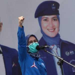 Kunci Ancaman PAW Hasil KLB Ilegal, Demokrat Banten Berkomunikasi Dengan Kepala Daerah