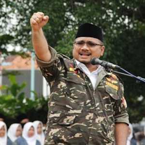 Menag Yakin Aksi Bom Bunuh Diri Makassar Tidak Tunggal