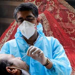 Karena Embargo AS India Kekurangan Bahan Mentah Untuk Vaksin, Produsen Asal China Siap Bantu